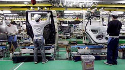 Japan business sentiment worsens