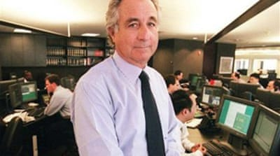 The Madoff scandal