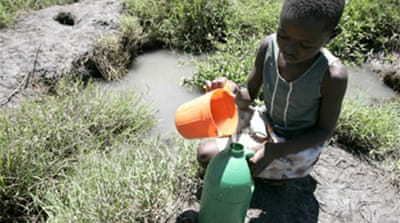 Zimbabwe cholera toll reaches 1,000