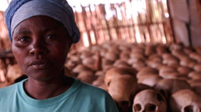 Can the scars of the Rwanda genocide ever be healed?