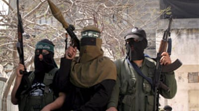 Hamas declares end to Israel truce