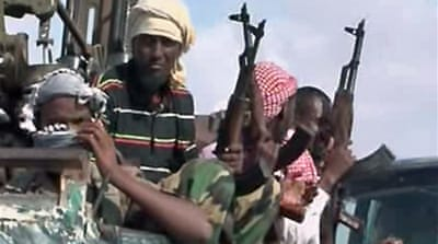 Somali group seeks Sharia expansion