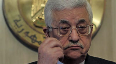 Pressure mounts on Abbas to quit