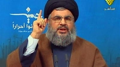 Hezbollah chief defends arsenal