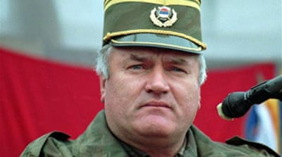 Family seeks to declare Mladic dead