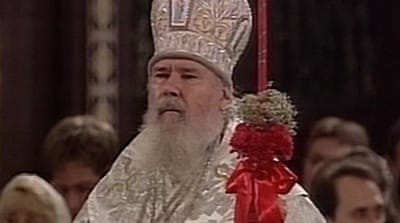 Video obituary: Patriarch Alexy