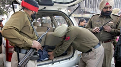 Men arrested in Mumbai attack probe