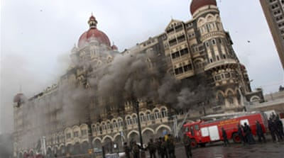 India demands Mumbai attack action