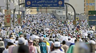 Hajj Diary: Secure supplication