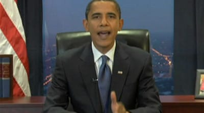 Video: Obama outlines economy plan