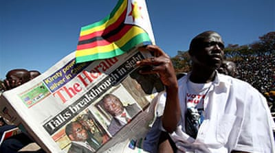 Calls grow for Mugabe to step down