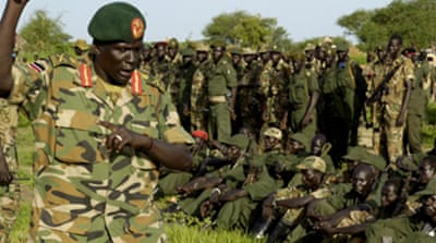 Sudanese factions trade accusations