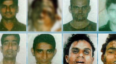 India names Mumbai suspects