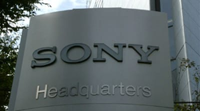 Sony to cut 8,000 jobs