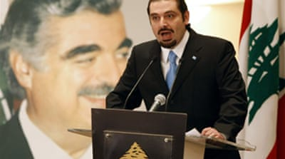 Hariri 'rejects any Hezbollah deal'