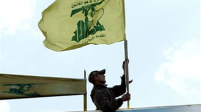 Hezbollah 'plotted to attack Egypt'