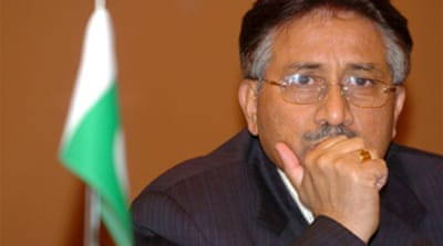 Musharraf plans to rejoin politics