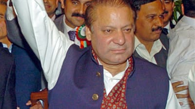 Profile: Nawaz Sharif