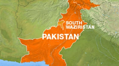 Deaths in Pakistan drone attack