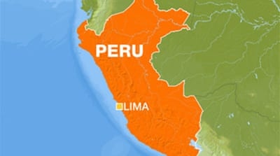 Scores killed in Peru bus crash