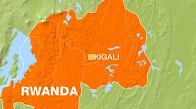 Grenade attacks rock Rwanda capital