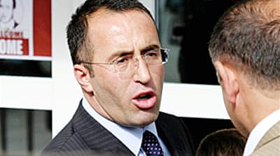 War crimes retrial for ex-Kosovo PM