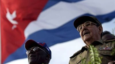 Socialism and sacrifice in Cuba