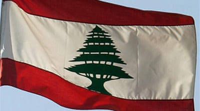 Lebanon charges four Israel spies