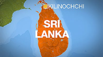 LTTE claims Sri Lanka troop deaths