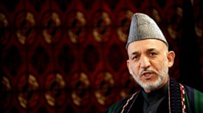 Pakistan blamed for Karzai attack