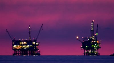 US House passes offshore oil bill