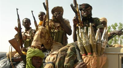 Chad rebels deny military defeat