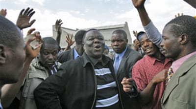 MDC confirms Zimbabwe vote pullout