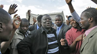 Tsvangirai always had few options