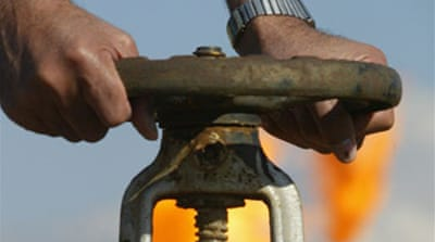 Iraq to award oil contracts