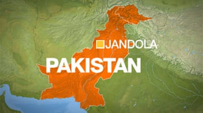 Abducted Pakistani elders 'killed'