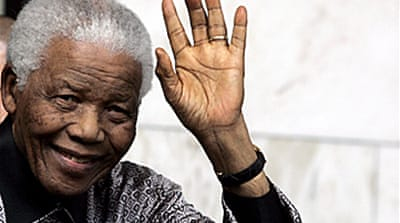 US takes Mandela off 'terror' list