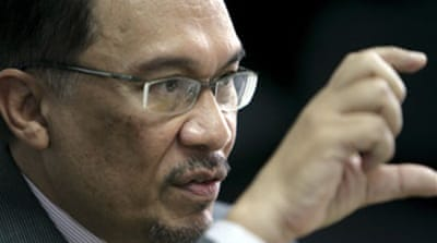 Anwar Ibrahim faces sodomy inquiry