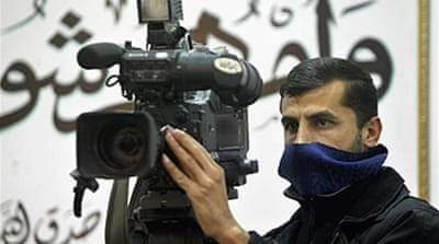 Arab journalists fear crackdown