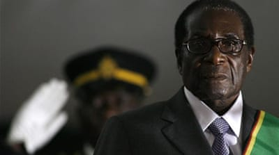 How should the world deal with Zimbabwe's crisis?