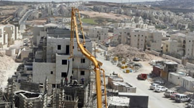Firms sued for Israeli settlements