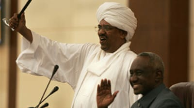 Sudan rejects case against Bashir