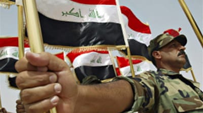 Is stability attainable in Iraq?