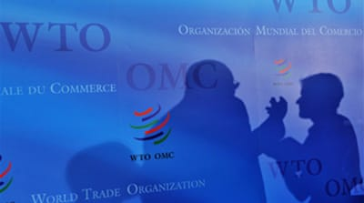 Video: WTO warning on protectionism
