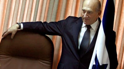 Israel PM casts doubt on 2008 deal