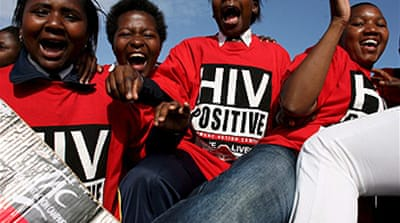 UN says fewer people dying of Aids
