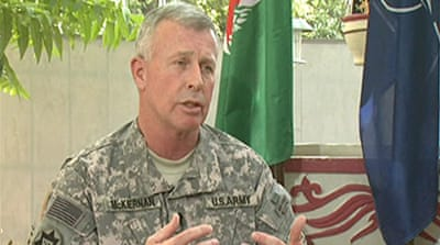 US to review deadly Afghan raid
