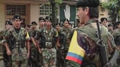 Farc to free six hostages 'soon'