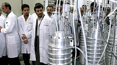 Iran wants open nuclear talks