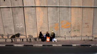 Background: The separation barrier